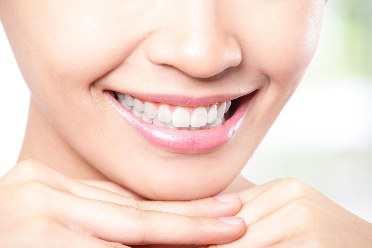 очень картинка красивая улыбка с зубами берег