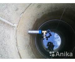 Подключение скважинного оборудования