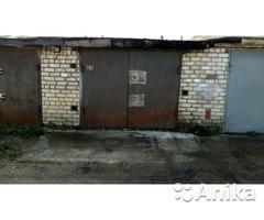 Продам гараж ГСК Техноприбор