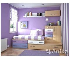 Мебель для дома по Вашему желанию и размерам.