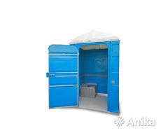 Био Туалет для людей с ограниченными возможностя