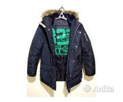 Куртка подростковая Next оригинал из Англии