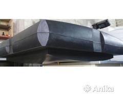 Бак для душевой кабины с/без подогрева 150-200 л