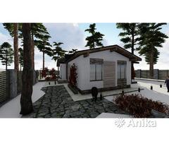 Проект реконструкции дома, заказать проект, ИП