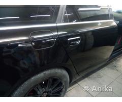 Кузовной ремонт, покраска, антикор