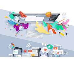 """Создание сайтов по удивительно """"вкусной"""" цене"""