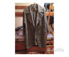 Пальто женское размер 48-50, новое, пр-во Россия