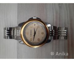 Часы механические ОРИОН с браслетом