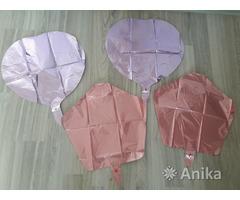 Набор шаров фольгированных