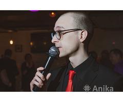 Ведущий тамада на свадьбу праздник Минск Беларус