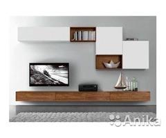 Мебель для гостиной, стенки, горки на заказ.
