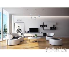Мебель для гостиной, стенки, горки на заказ. - Изображение 9/9