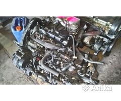 Двигатель Пассат б3 Passat b3 1.9d