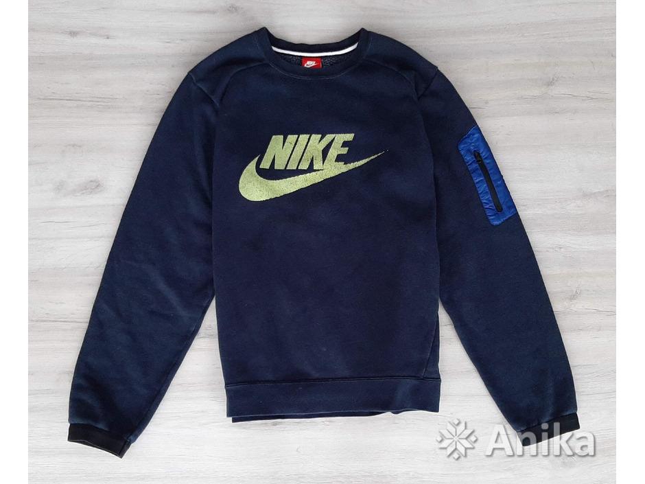Свитшот Nike AW77 - 1