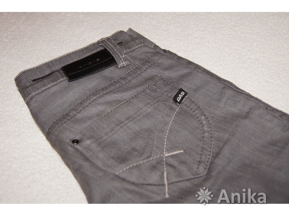 Фирменные джинсы GAS - 1