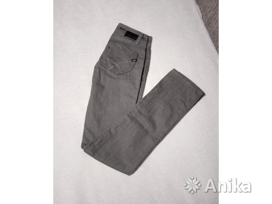 Фирменные джинсы GAS - 2