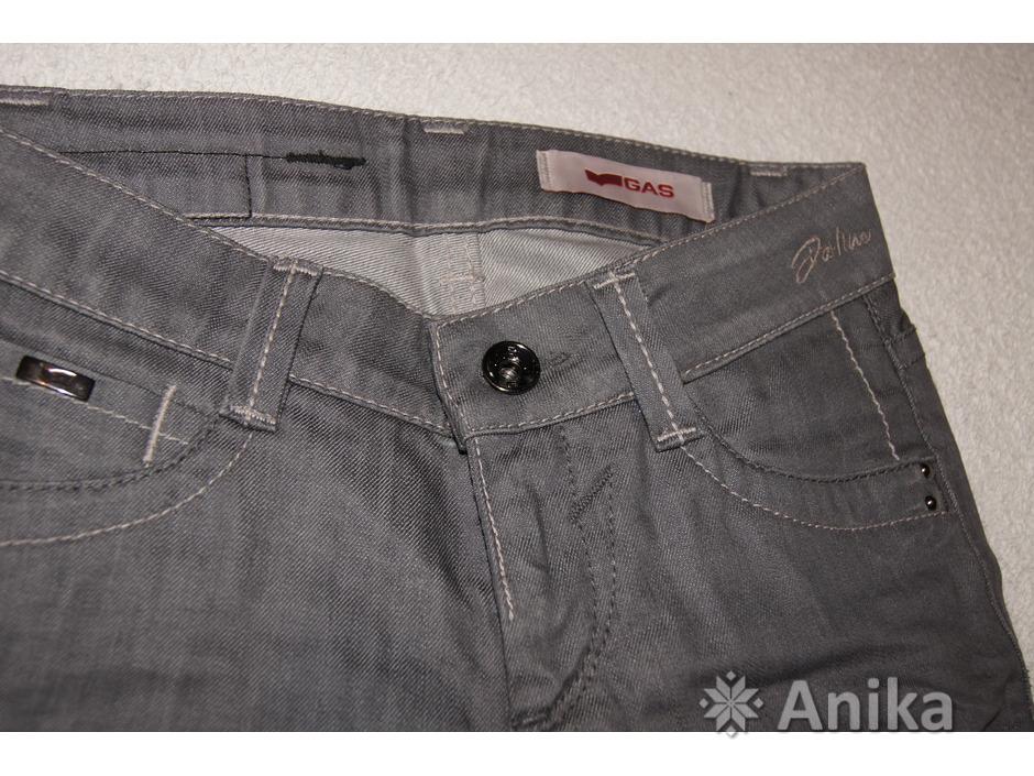 Фирменные джинсы GAS - 4
