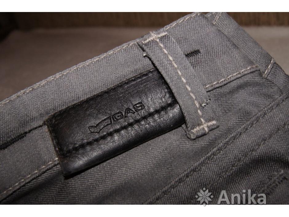 Фирменные джинсы GAS - 5
