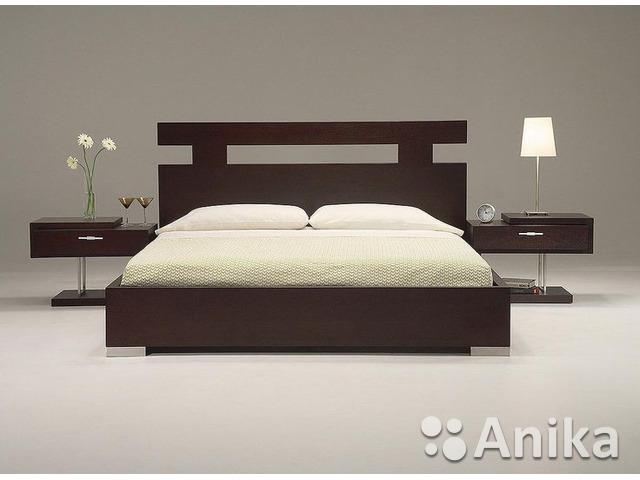 Мебель для спальни. Дизайн и функциональность. - 1/7