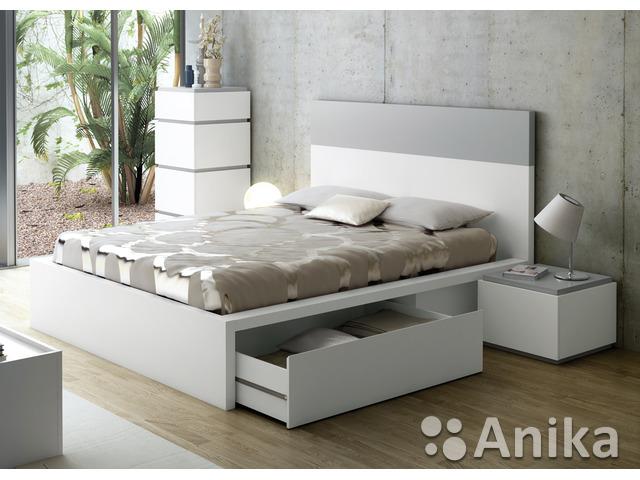 Мебель для спальни. Дизайн и функциональность. - 2/7