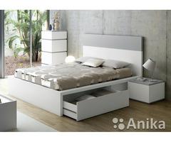 Мебель для спальни. Дизайн и функциональность.