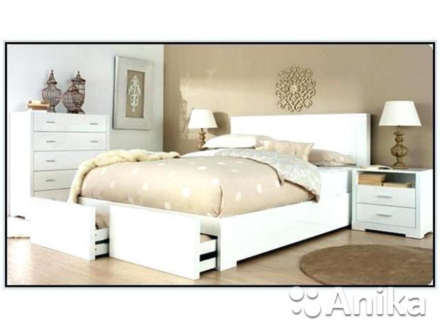 Мебель для спальни. Дизайн и функциональность. - 4/7