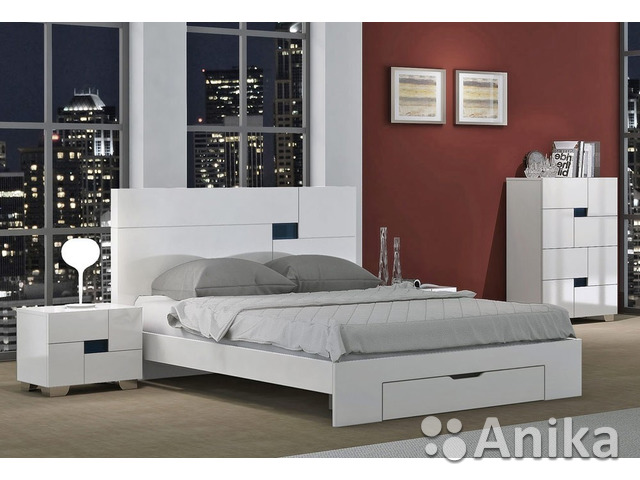 Мебель для спальни. Дизайн и функциональность. - 5/7
