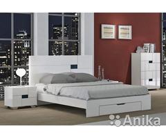 Мебель для спальни. Дизайн и функциональность. - Изображение 5/7