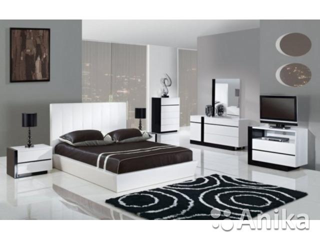 Мебель для спальни. Дизайн и функциональность. - 7/7