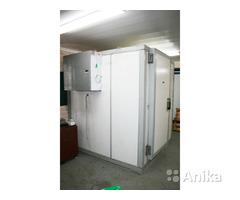 Аренда холодильных камер с офисом