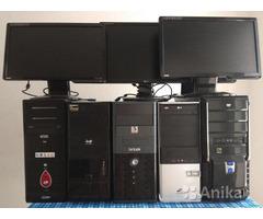 Распродаем офисные компьютеры