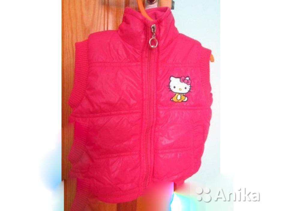 Жилетка Hello Kitty - 1/2