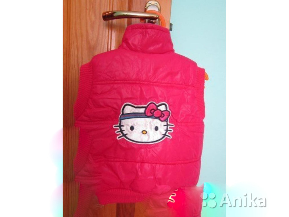 Жилетка Hello Kitty - 2/2