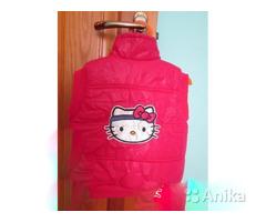 Жилетка Hello Kitty