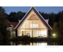 Архитектурное проектирование и дизайн