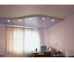 Натяжные потолки в Минске и Минской области