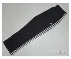 Adidas красивые классические  спортивные штаны