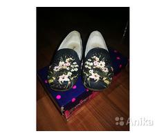 Туфли для девочки Kari