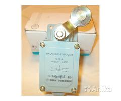 Выключатель концевой серии ВК-200