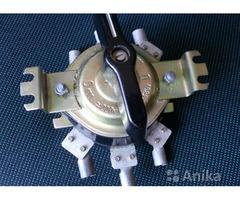 Пакетный выключатель ПВ3-100, новый