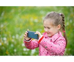 Видеосьемка в садиках и школах