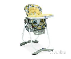 Прокат стульчиков для кормления