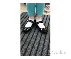 Туфельки размер 28