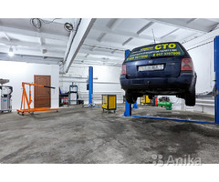 Ремонт и обслуживание авто в Минске