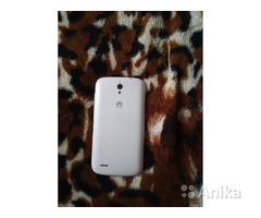 Телефон Huawei G 610