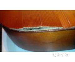Гитара 7 струнка для реставрации