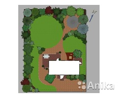 Ландшафтный дизайн. Проектирование