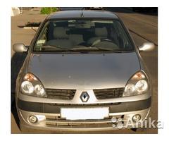 Renault Scenic RX на разбор по запчастям