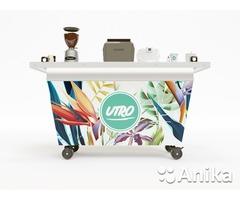 Готовый прибыльный бизнес  UTRO COFFEE