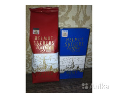 Кофе Австрия